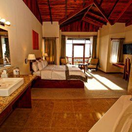 Honeymoon - El Establo Mountain Hotel
